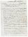10. Lettera che Angelo Sassoli allega alla propria canzone, [1796]