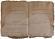 12. Curia del Podestà, Ufficio corone e armi, reg. 1, cc. 22v-23r, anno 1287