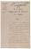 21. Rapporto del ministro Antonio Aldini, richiesto dall'imperatore, sulla proposta di Eugenio di Beauharnais riguardante la nomina dei prefetti del Dipartimento del Reno, Parigi, 13 giugno 1806