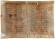 22. Raccolta di frammenti, Frammenti italiani, Dante Alighieri, Commedia, sec. XIV, Paradiso