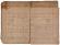 """D. """"Registro delle domande per comunicazione di documenti ad oggetto di studio"""" (1875-1884)"""