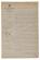 2. Il questore al prefetto, 16 maggio 1915