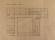 26. Planimetria del primo piano all'epoca della Scuola per ingegneri