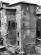 29. Casa torre dei Catalani durante i restauri degli anni Settanta e oggi